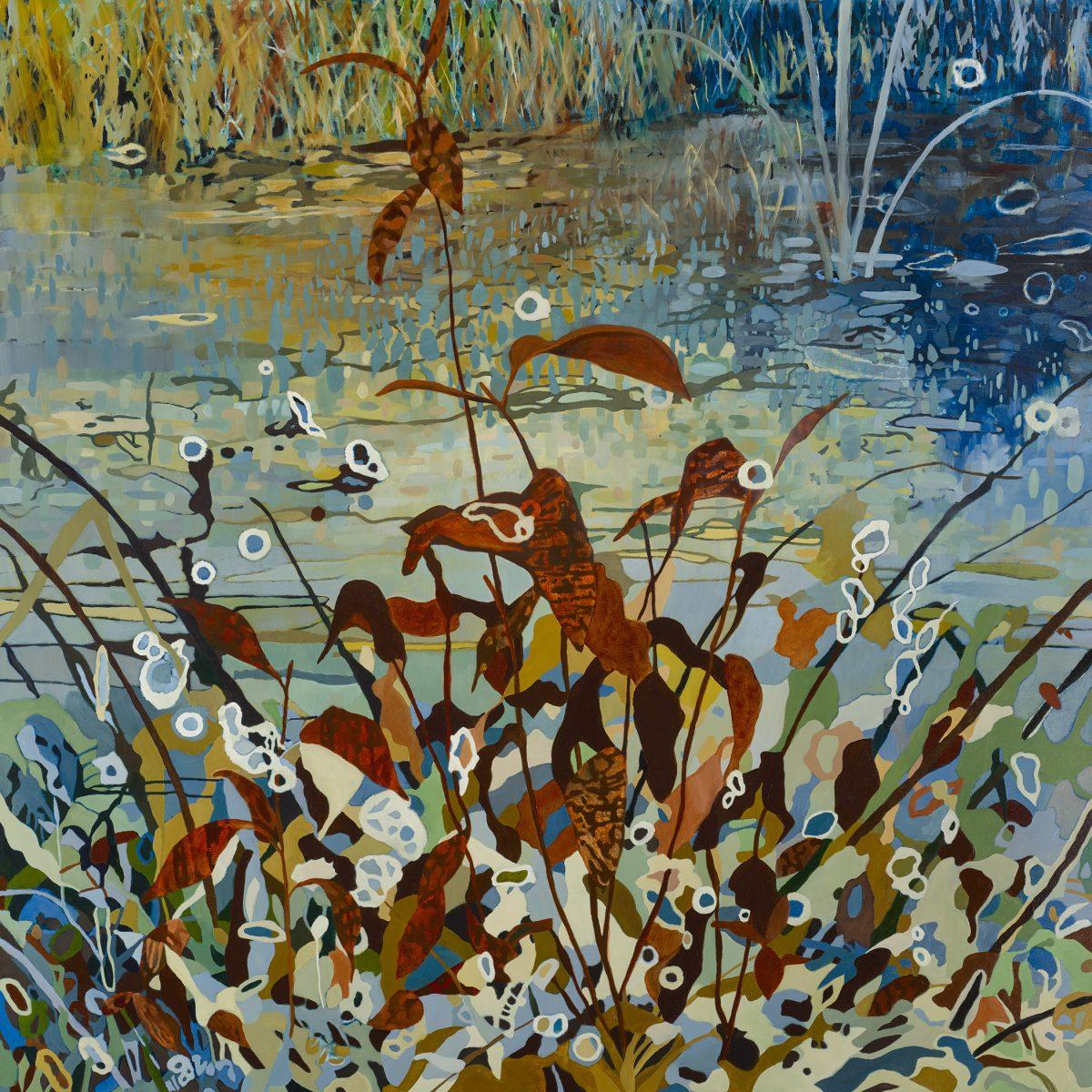 Wetland Emphatic