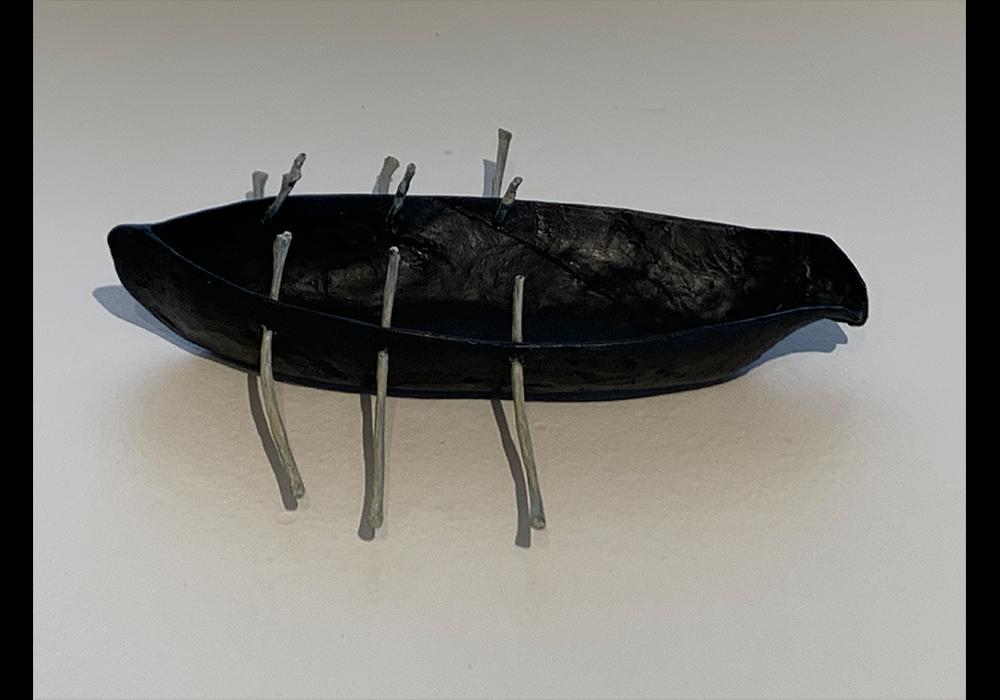 Rib Canoe 2